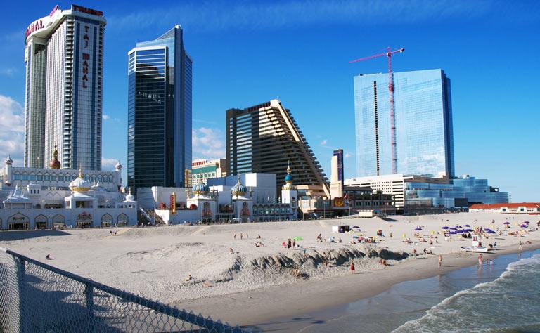 New York Atlantic City