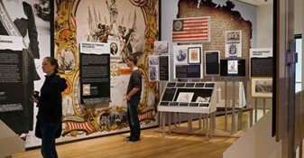 Museum City New York