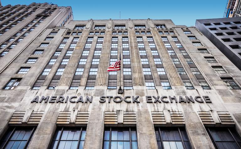 American Stock Exchange New York Tour